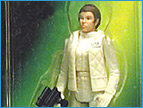Star Wars: Princess Leia Organa in Hoth Gear Action Figure with Slide